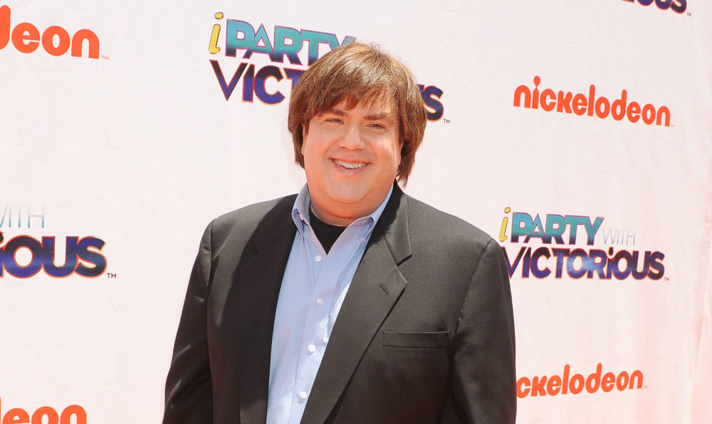 Dan Schneider Nickelodeon