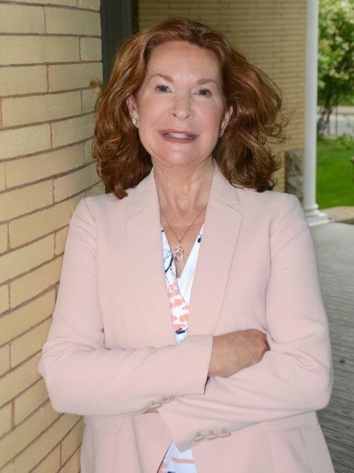 Dr. Pamela Tabor Lindsay, J.D., M.D., DHSc., MPH.