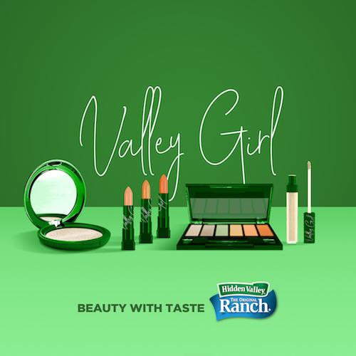 Valley Girl Hidden Ranch