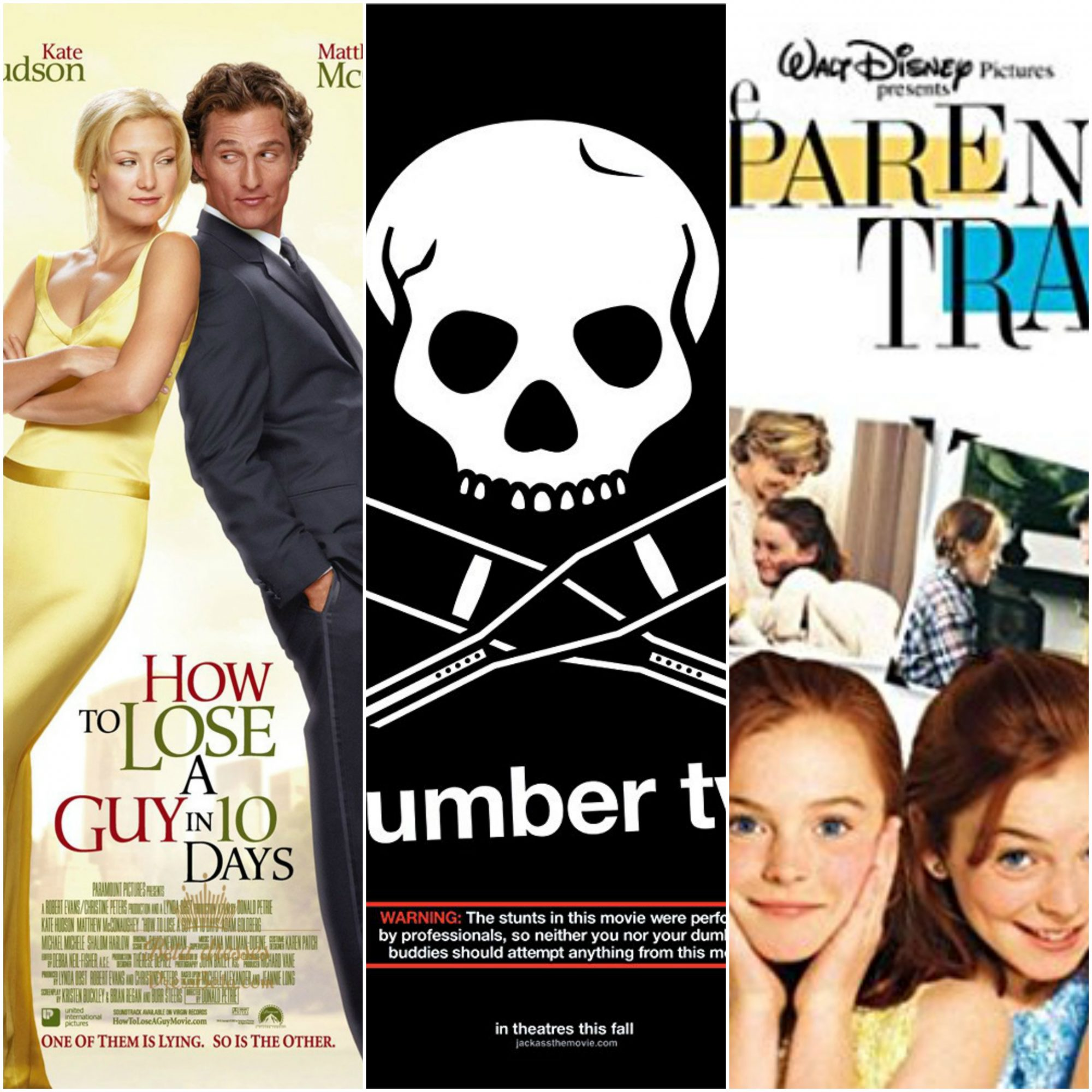 April Fools' Day movies to stream