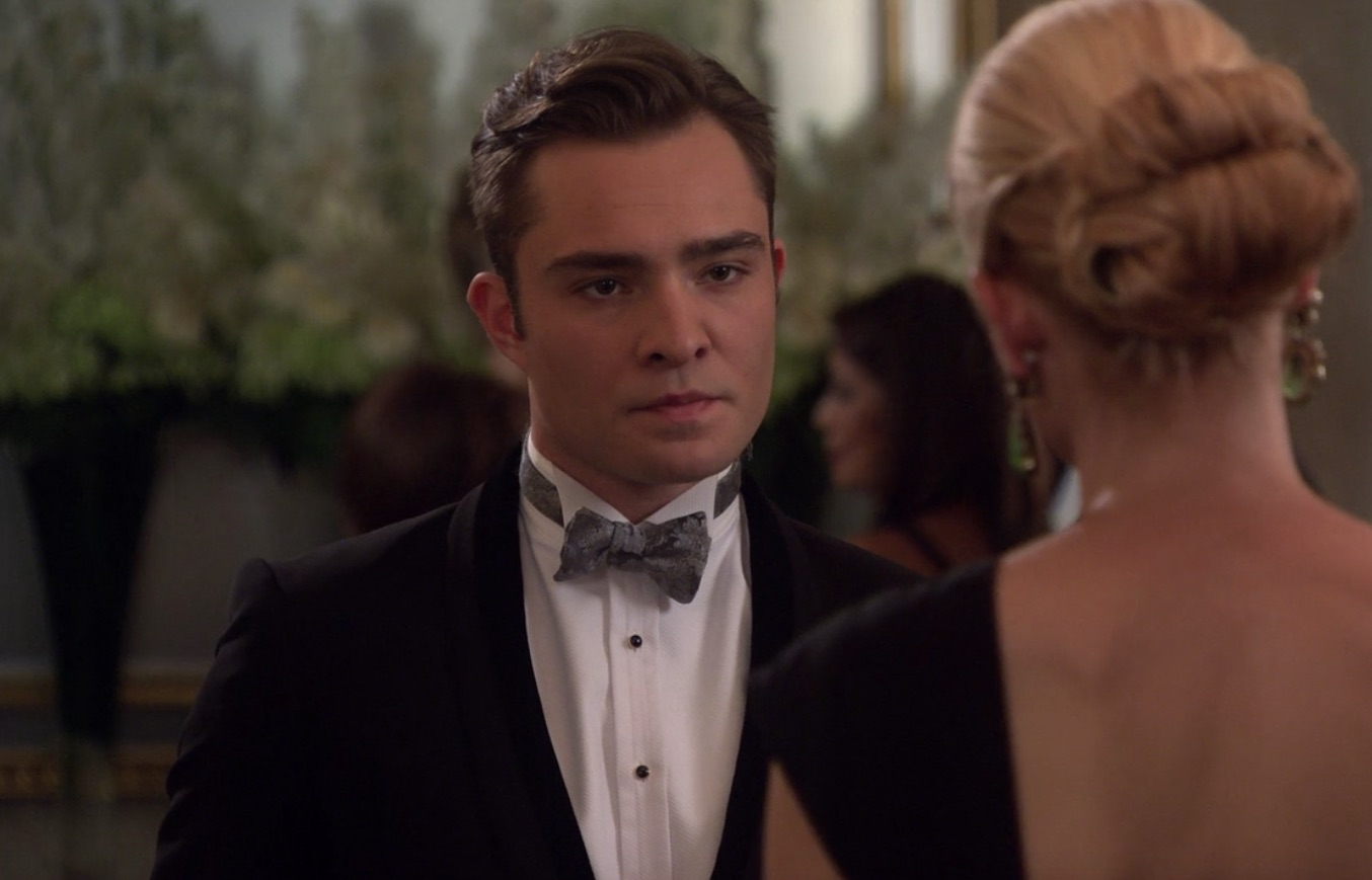 Picture of Ed Westwick Sexual Assault Allegation