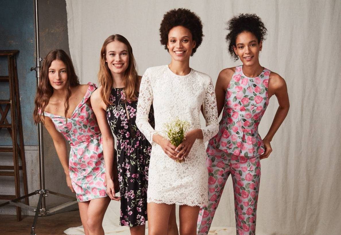 Picture of H&M Wedding Dresses