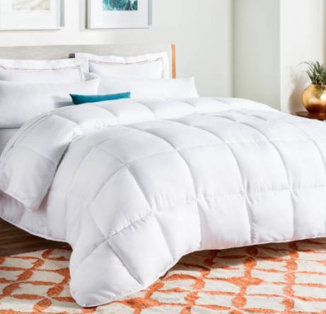 Image of Amazon comforter