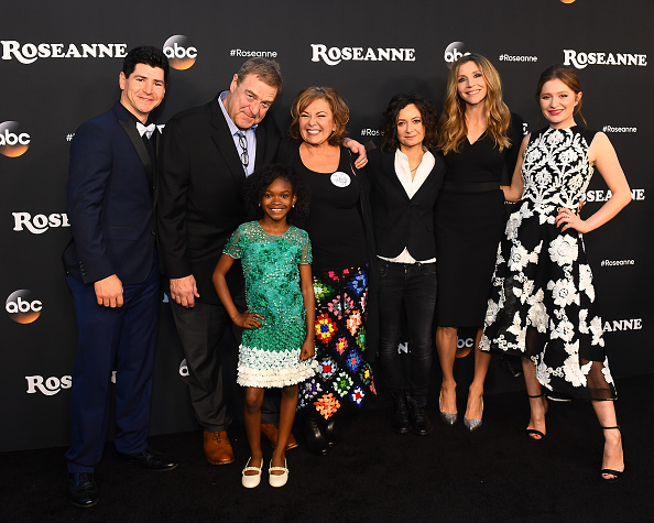 """One critic opened up about the myth that """"Roseanne"""" helps perpetuate about Trump supporters"""