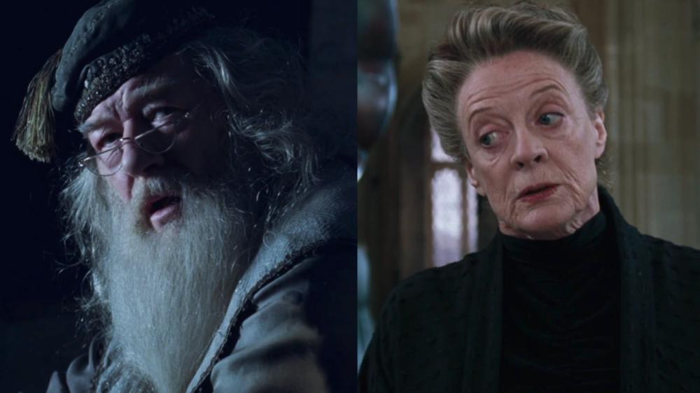 Harry Potter Hogwarts Myster