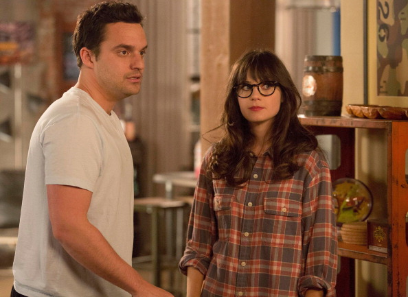 Picture of New Girl Season 7