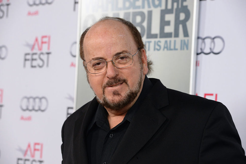 James Toback will not be charged.