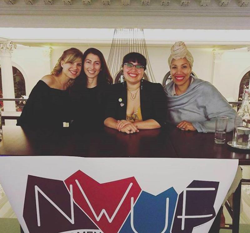 Nasty Women Unite Fest 2017