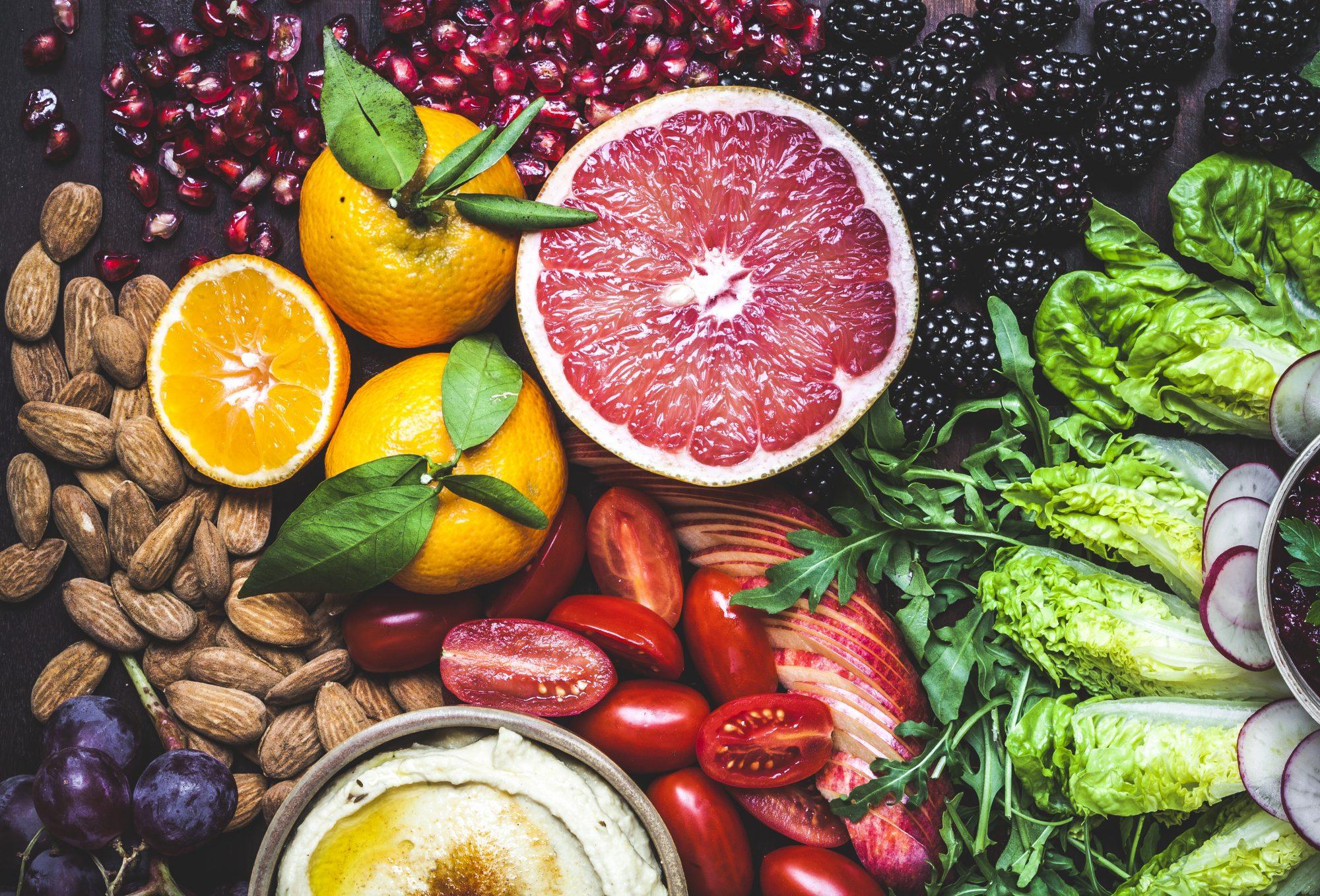 Image of produce
