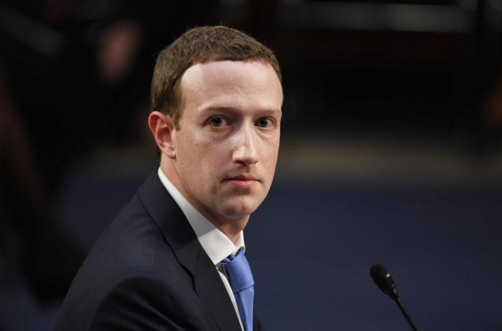 Mark Zuckerberg lizard memes