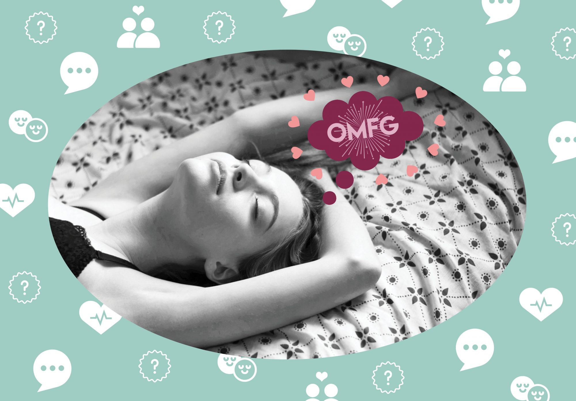 sleep orgasms