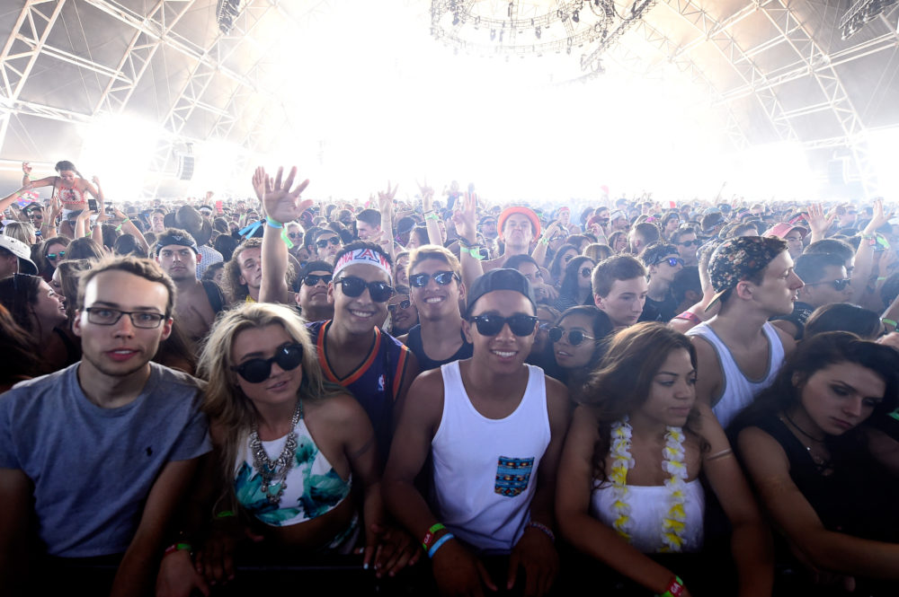 where to stay at Coachella