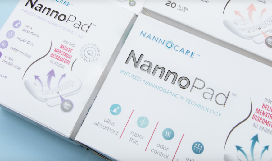 Image of NannoPads