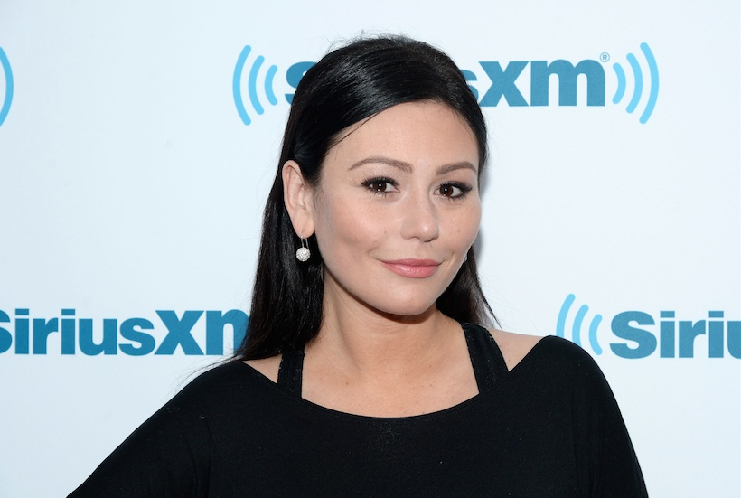 JWoww miscarriage