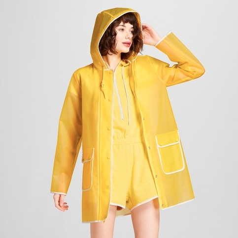 Photo of Hunter For Target Women's Rain Coat