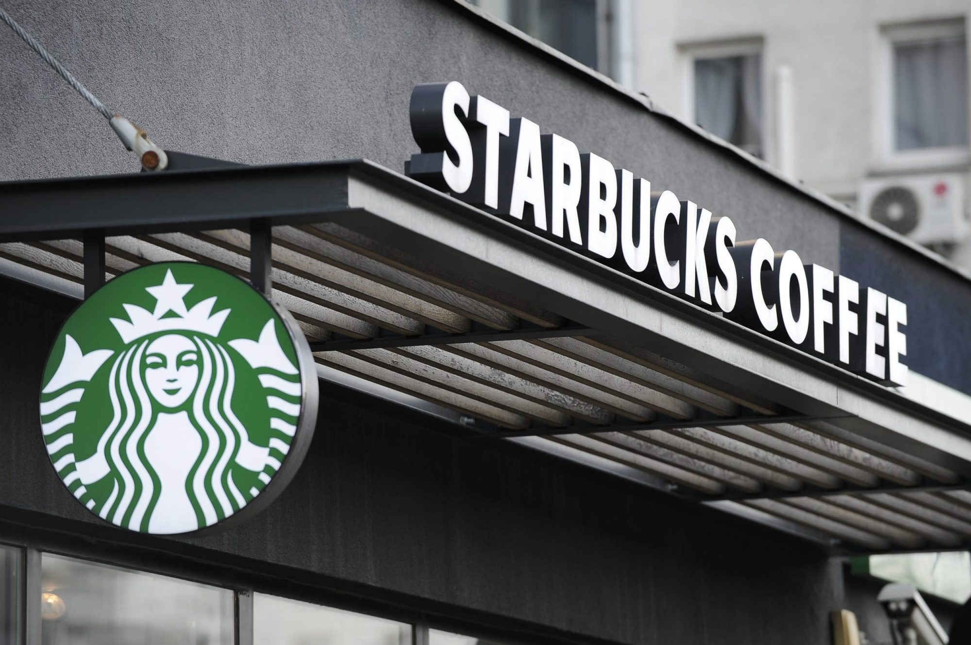 Photo of Starbucks Location in Warsaw, Poland