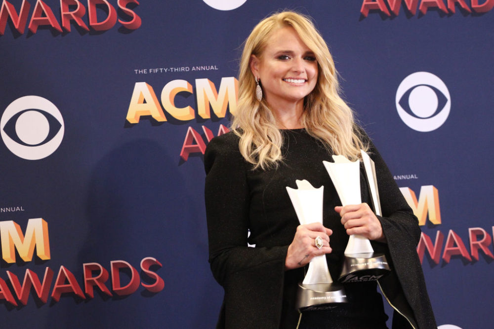 A list of all the 2018 ACM Awards winners.