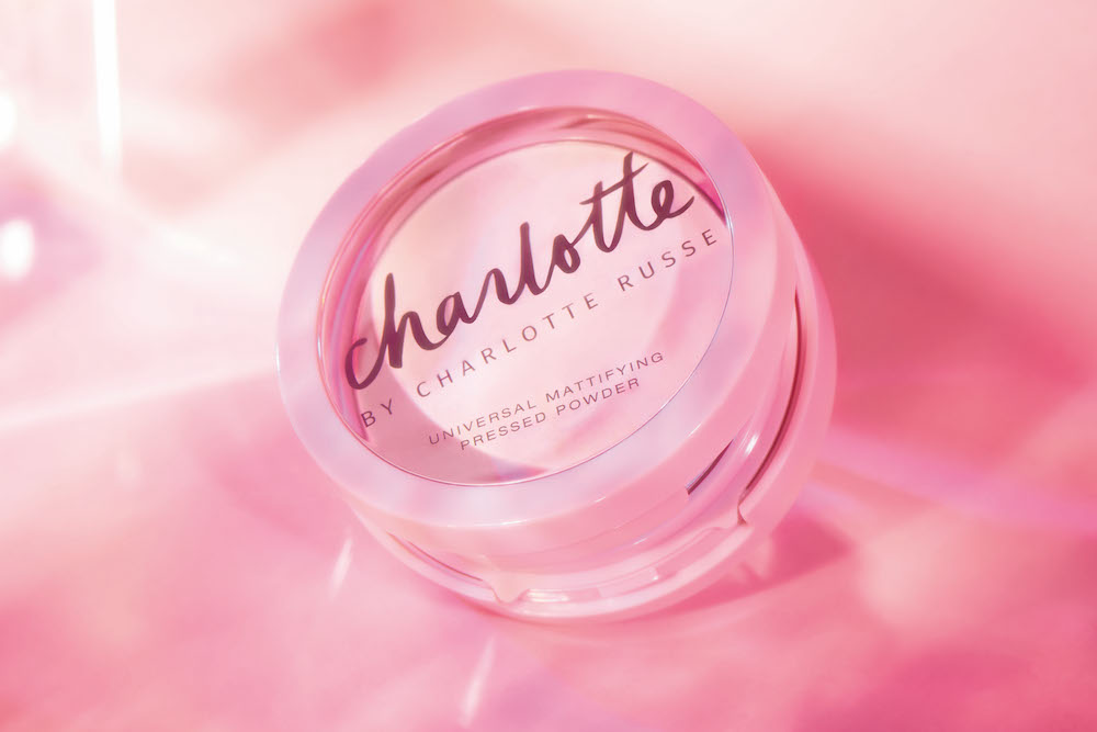 Charlotte by Charlotte Russe