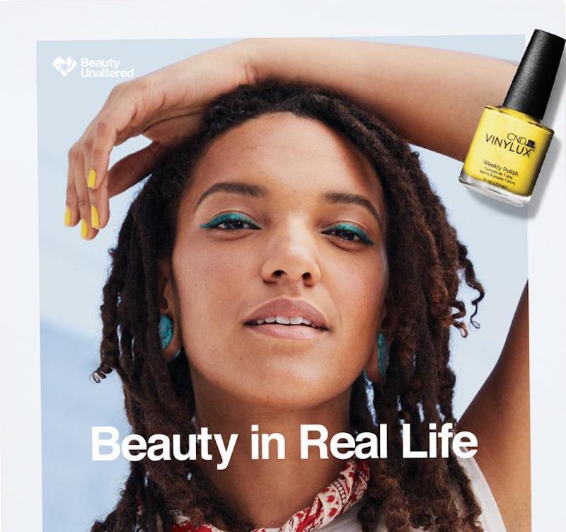 CVS Beauty in Real Life Campaign