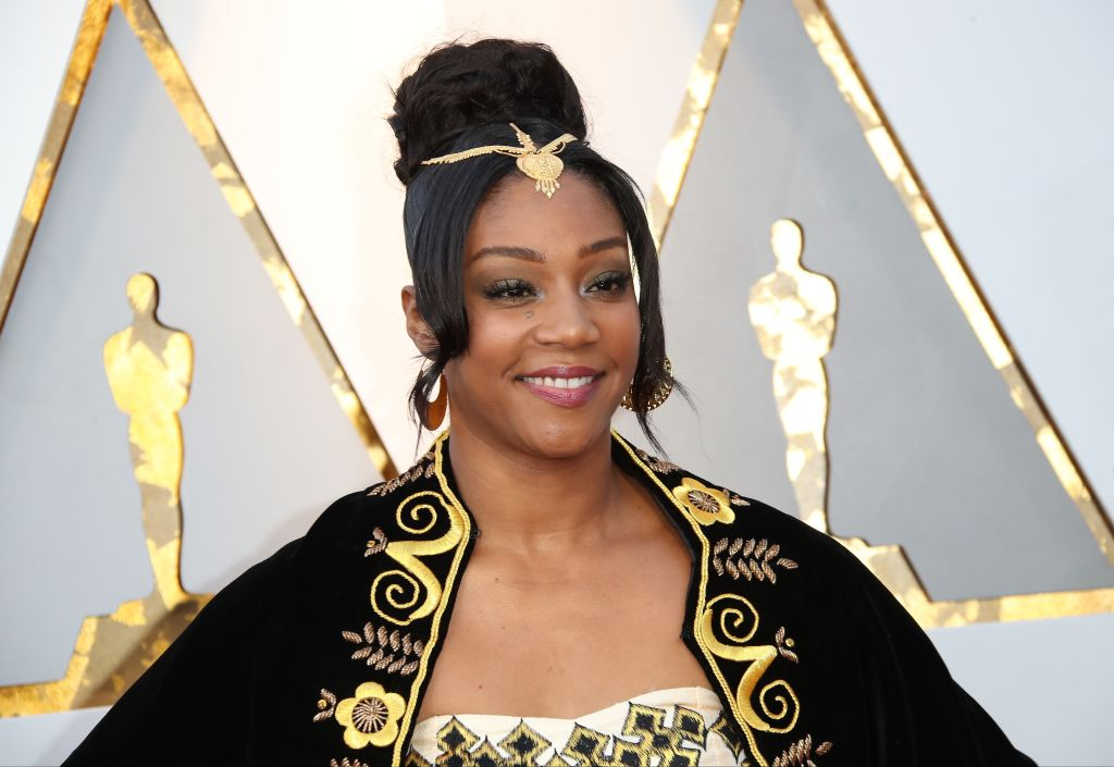 Picture of Tiffany Haddish That's So Raven