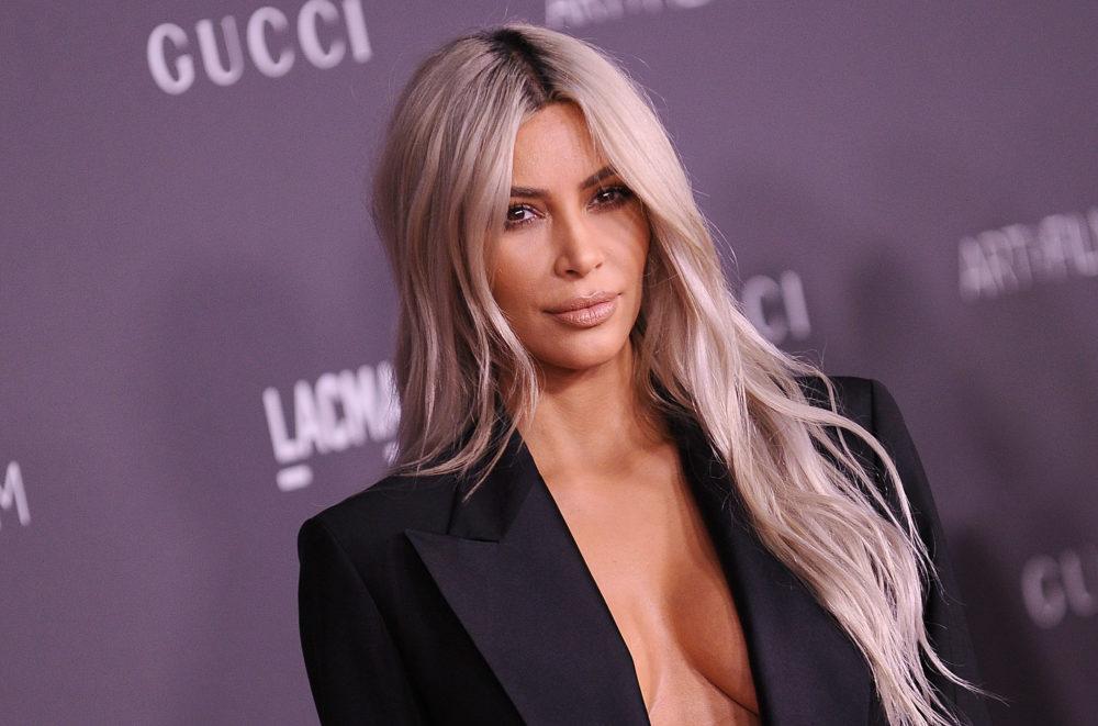 Kim Kardashian sunfare cleanse