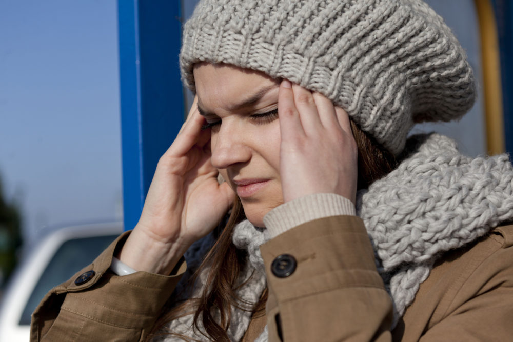 A new study shows why women might get more migraines than men.