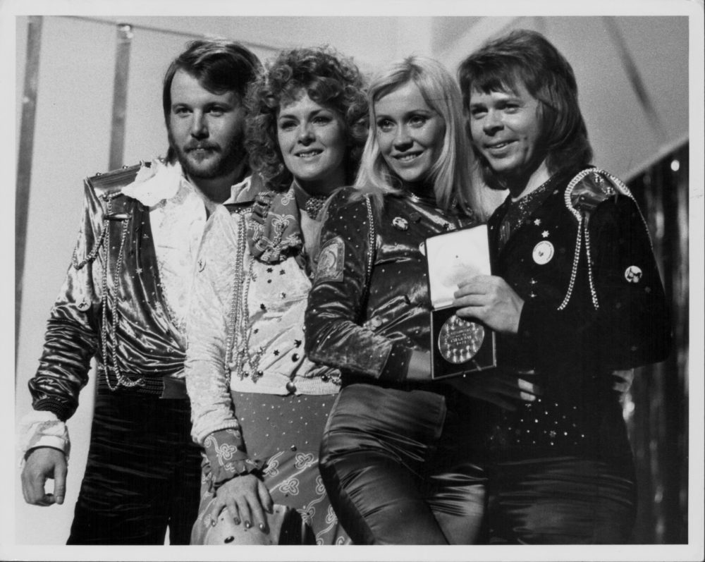 Abba is releasing new songs after more than 35 years.
