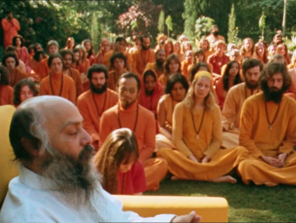 Cults Netflix Wild Wild Country