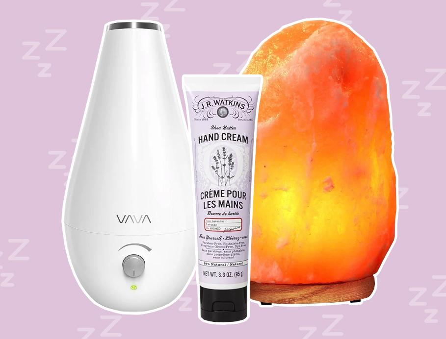 amazon sleep products