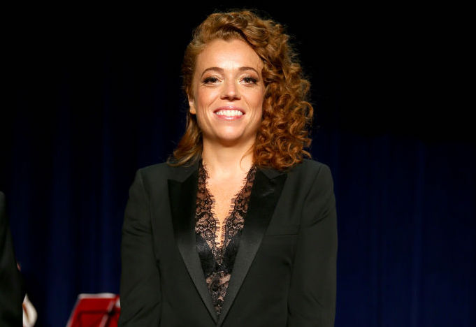 Picture of Reaction to Michelle Wolf