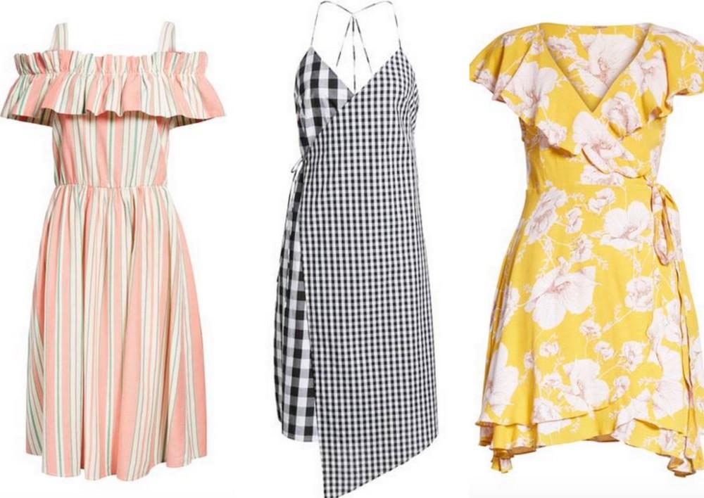 Summer Dresses Nordstrom Sale