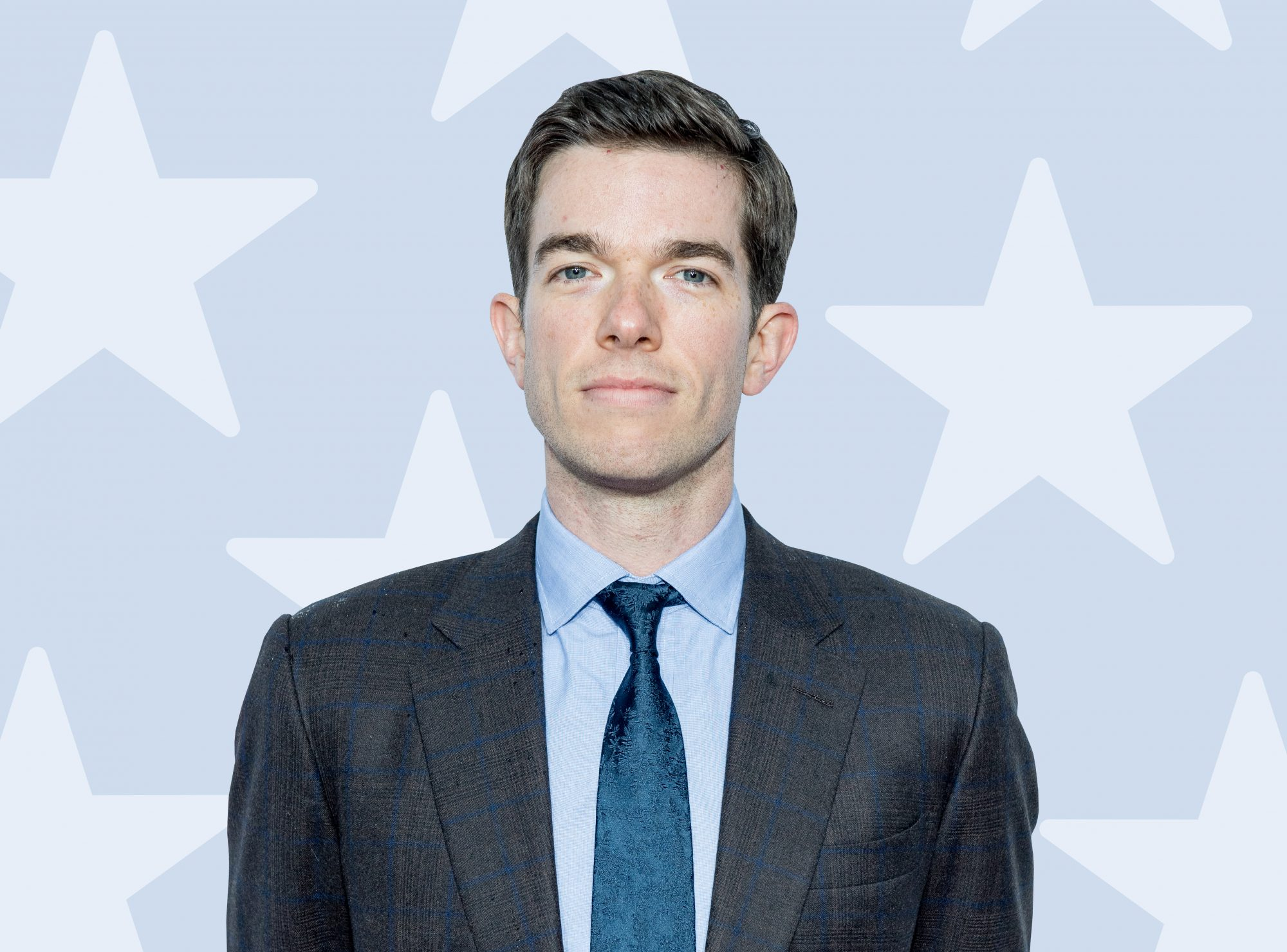 Picture of John Mulaney Kid Gorgeous