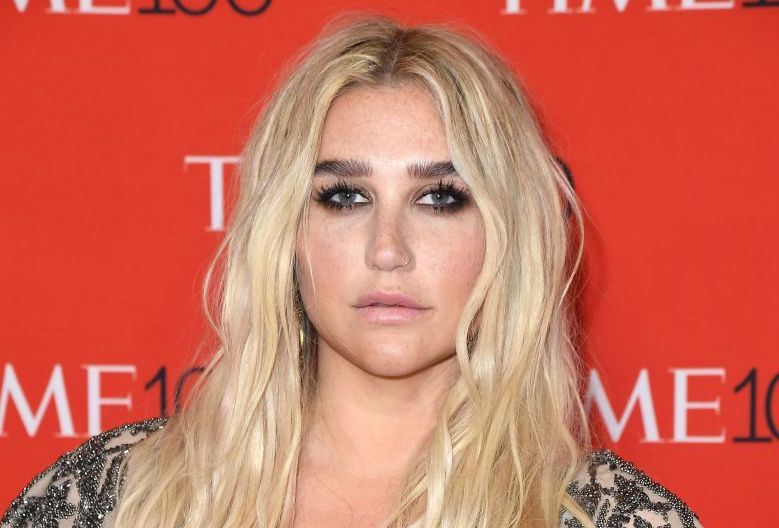 Picture of Kesha Dr. Luke