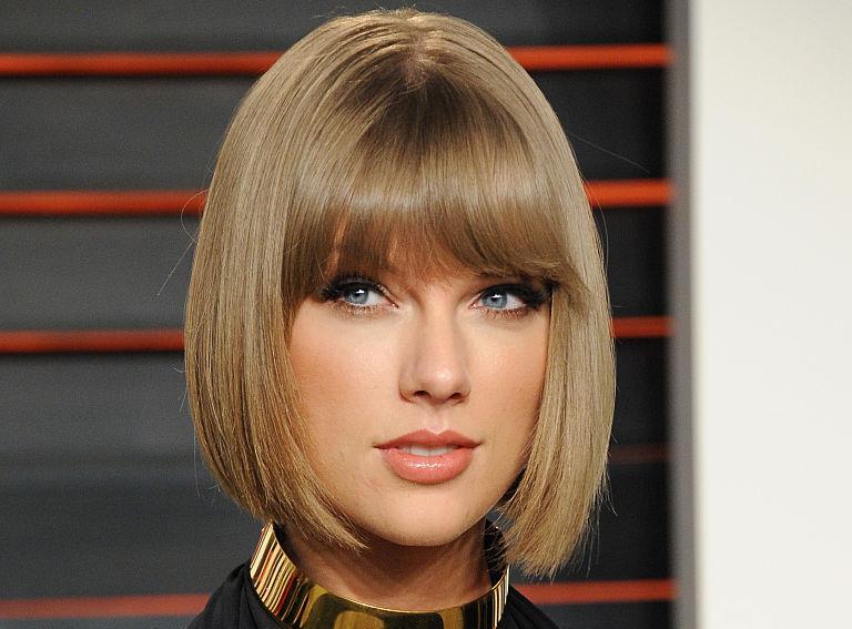 Picture of Taylor Swift Fan Hospital