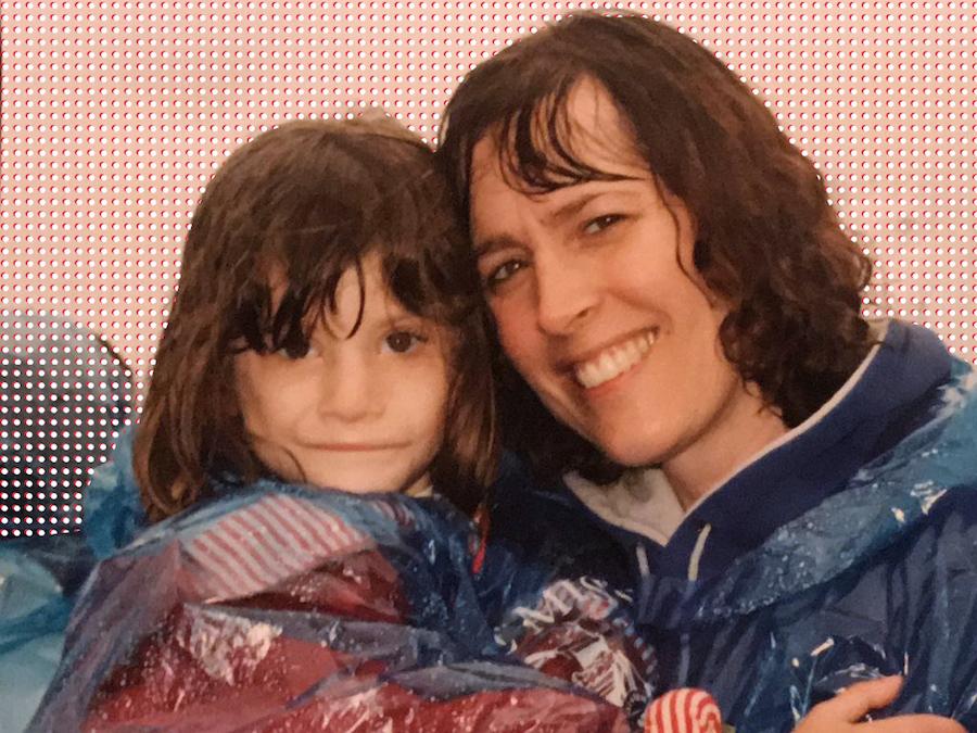 jordana-mother