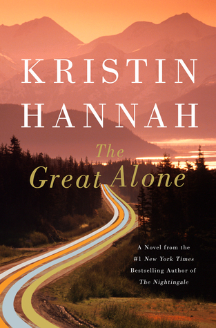 Picture of The Great Alone Book