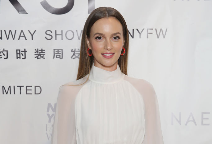 Picture of Leighton Meester TV Show