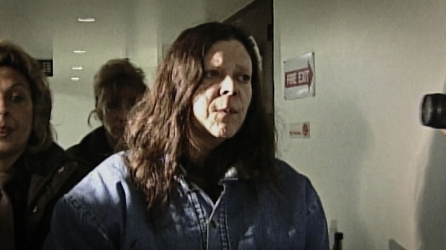 Picture of Marjorie Diehl-Armstrong Evil Genius Arrested