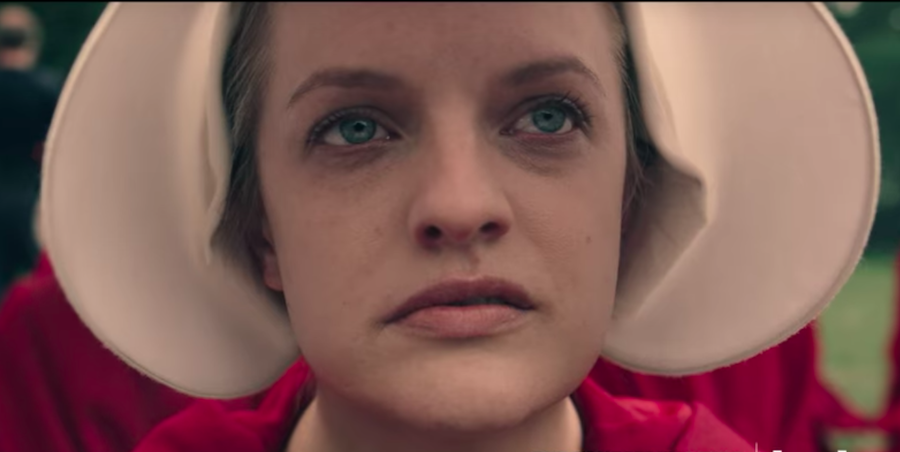 "June in ""The Handmaid's Tale"""