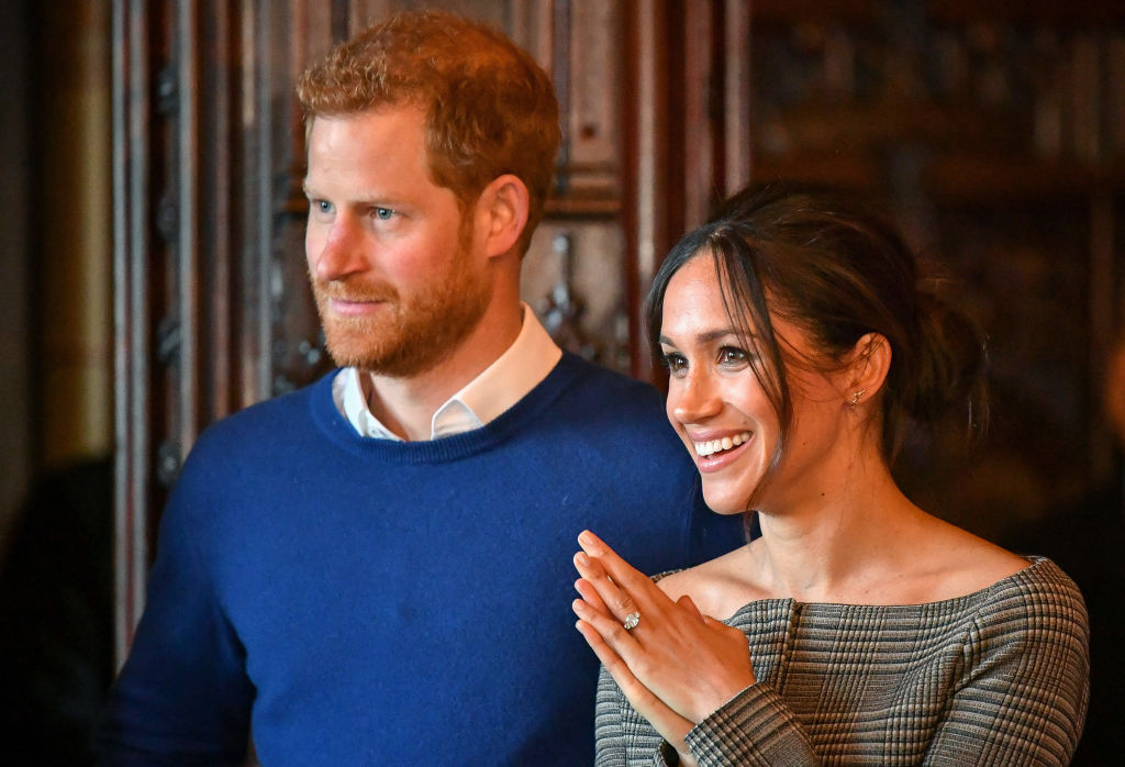 picture-of-prince-harry-meghan-markle-new-titles-photo