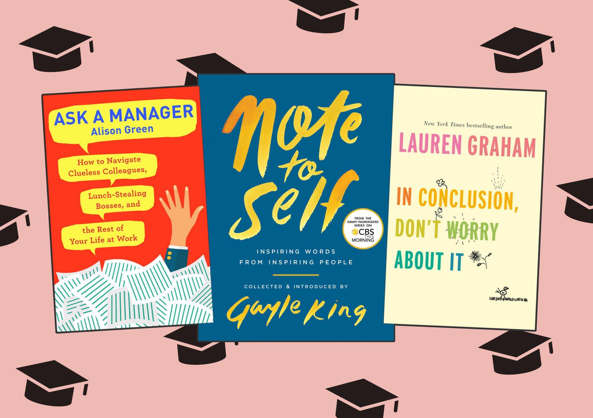 Picture of Books for Graduates