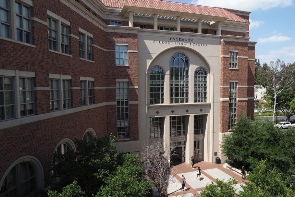 Five women are suing USC, claiming they were sexually assaulted by a university gynecologist.