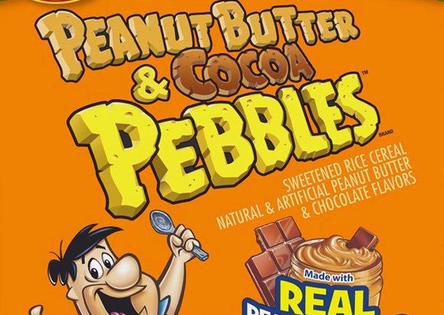 peanut butter cocoa pebbles