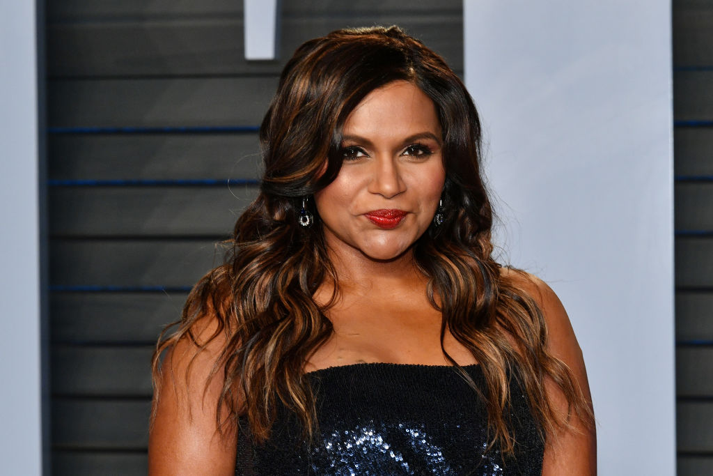 Mindy Kaling Playing Amita In Ocean S 8 Was Harder Than Expected Hellogiggles