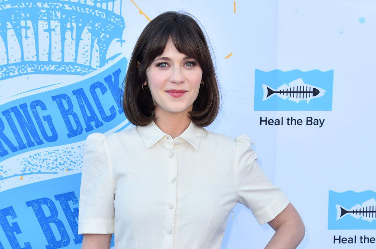Picture of Zooey Deschanel Belle