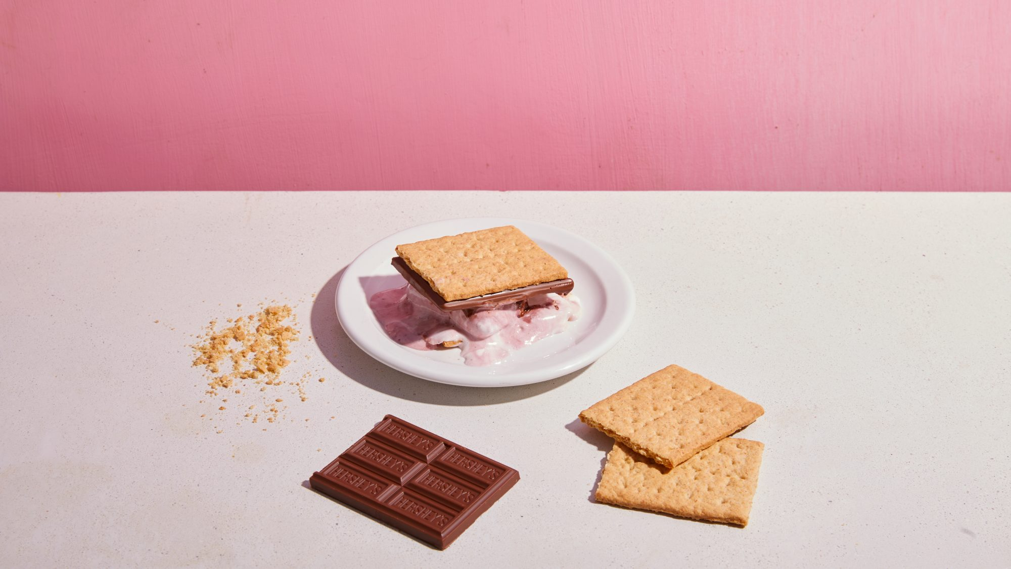 Red Wine S'mores