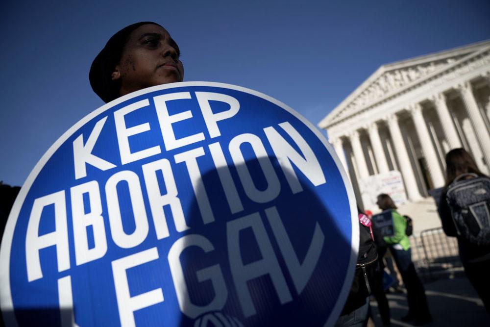 Arkansas could ban medication abortions.