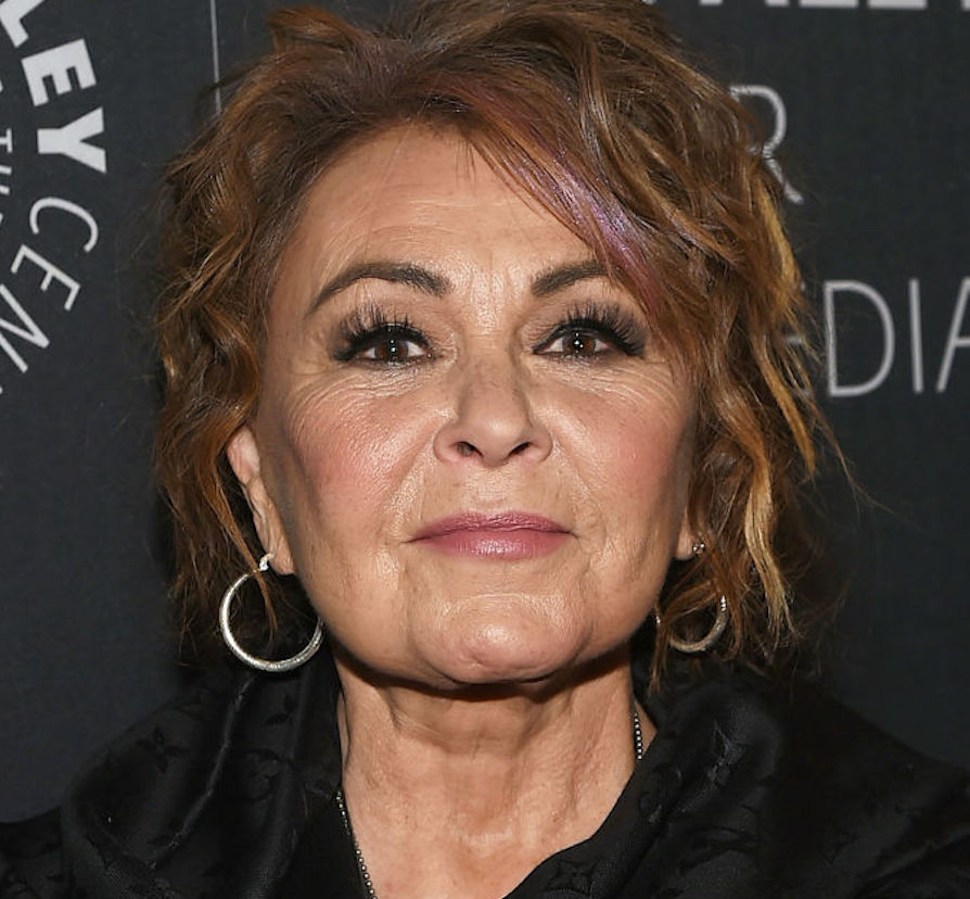 Roseanne Barr at The Paley Center