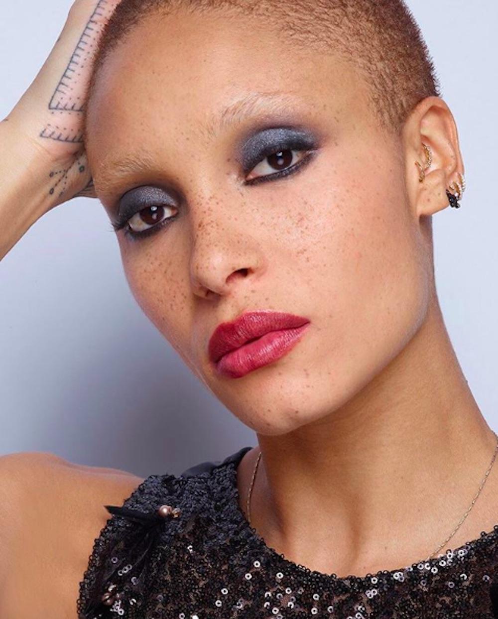 Flesh Beauty Revlon's Inclusive New Brand