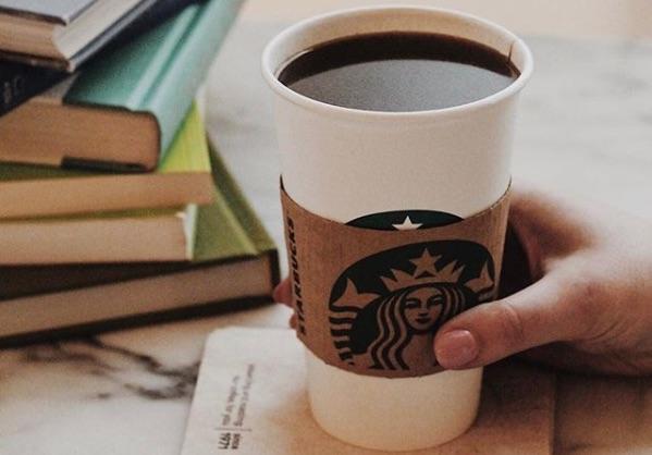 Picture of Starbucks Racial Bias Training Video